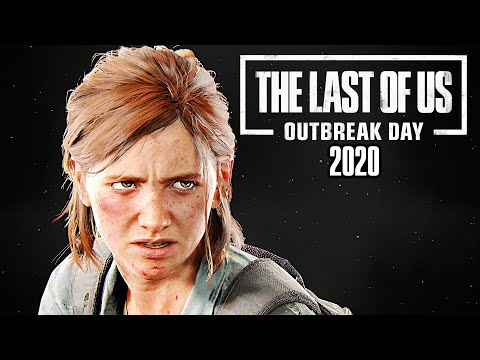 The Last Of Us 2: OUTBREAK DAY 2020 UPDATE - NEW ANNOUNCEMENTS + NEWS COMING