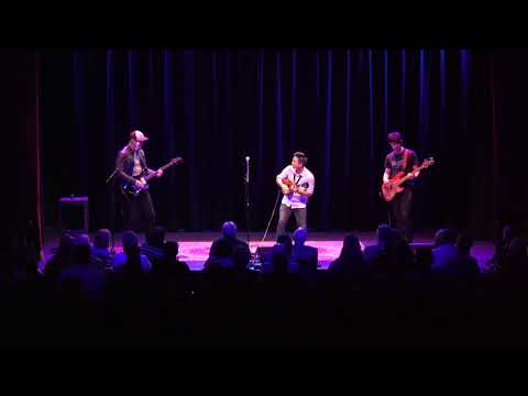 Jake Shimabukuro - 4K - Set One  - 04.19.18 - Sellersville Theater