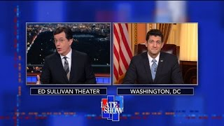 Paul Ryan Is Probably Open To Being President