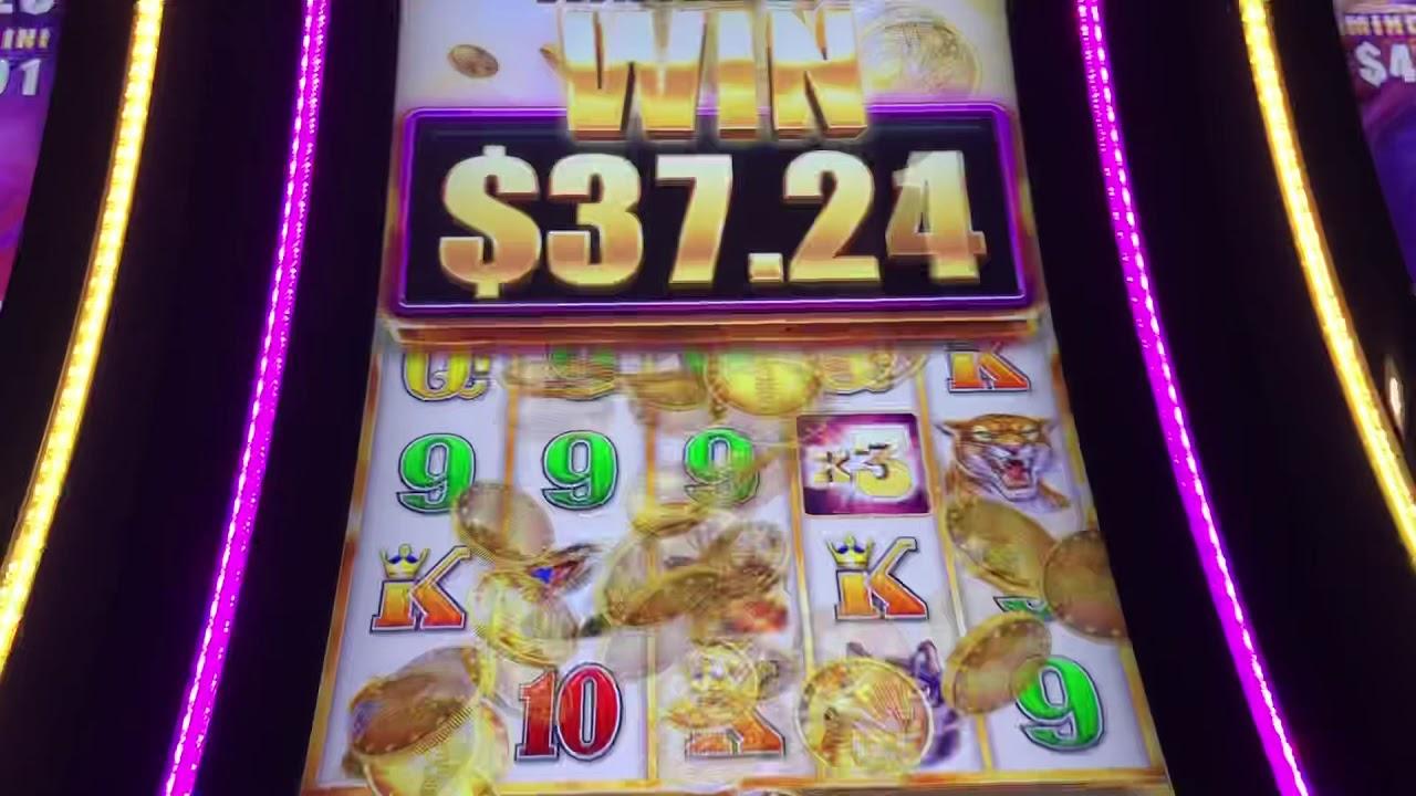 Casino Freeplay Bonus
