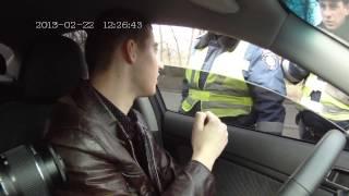 "Гаи Константиновка чудаки с ""БЕРКУТОМ"""