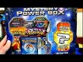 Pokemon Cards- Opening up a Mystery Power Box | The Luck Continues