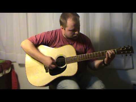 Faris Guitar Co. #22