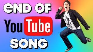 End of YouTube Song - COPPA