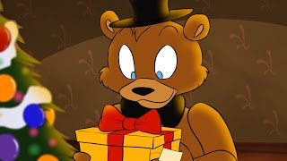 Five Nights at Christmas - Freddy