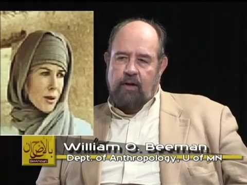 Professor Williams Beeman,  Who is Gertrude Bell? Founder of Modern Iraq or a spy?