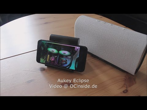Aukey Eclipse Video