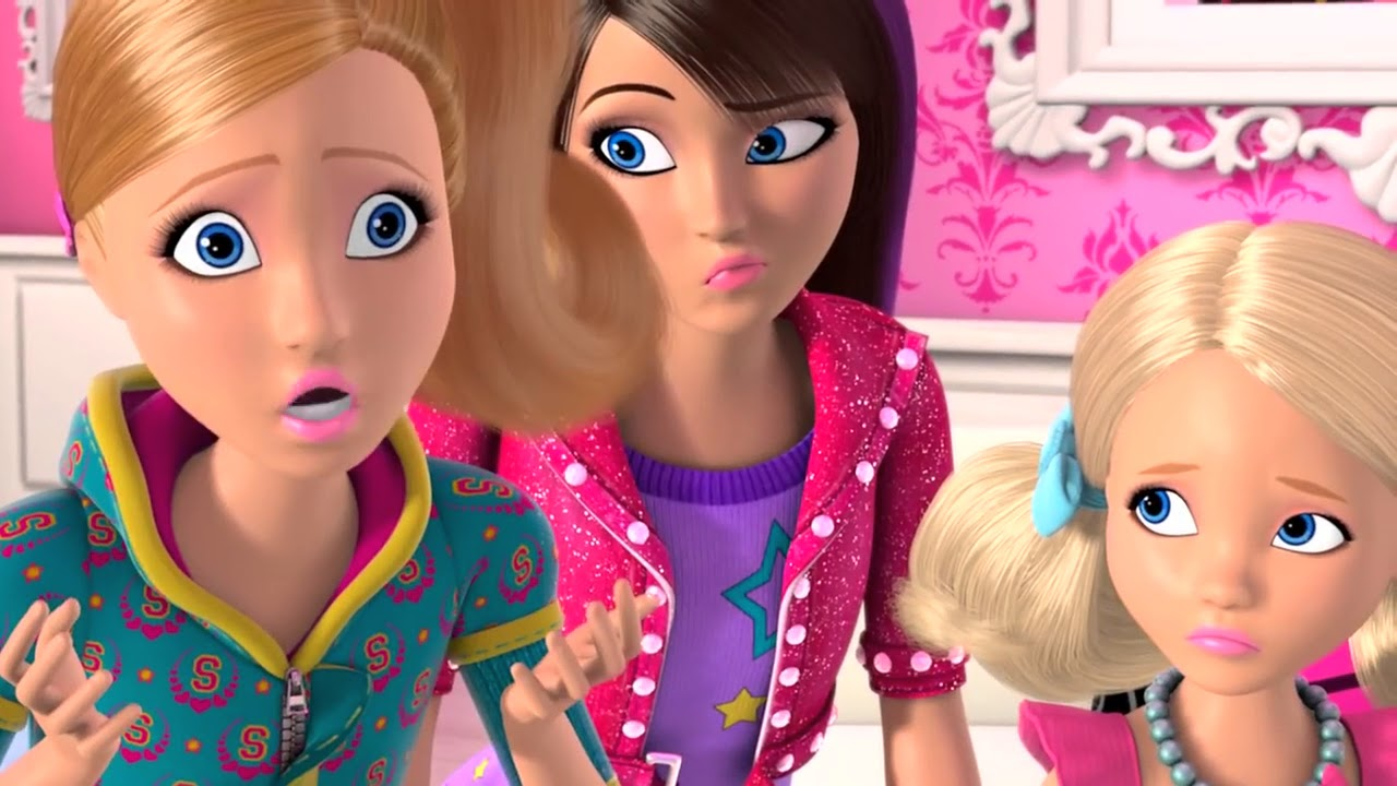 Barbie - YouTube