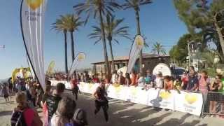 Ironman 70.3 Mallorca 2015