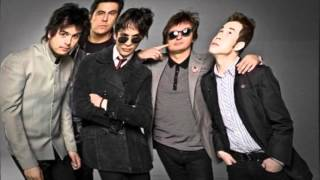 Canción Para Mañana - Los Bunkers - Karaoke