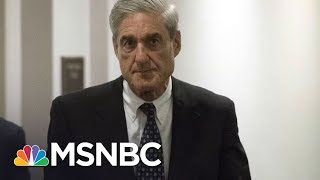 Most Americans Support Robert Mueller Investigation | Morning Joe | MSNBC