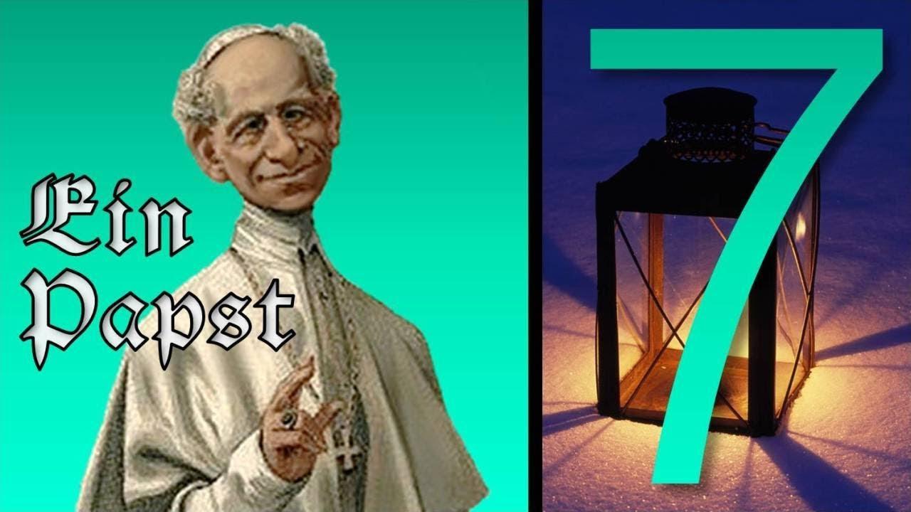 Papst Stirbt 1981