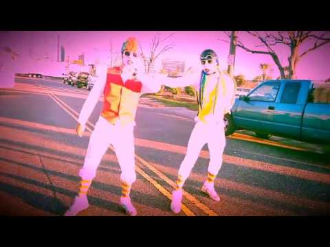 (NEW) FRESH THE CLOWNS - FTC BE LIT * DANCE VIDEO* #FTCBELITCHALLENGE (old school tribute)