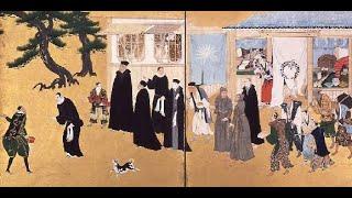 イエズス会が記録した戦国時代日本とヨーロッパ比較が面白い!
