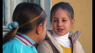Ece ile Neşe - Kanal 7 TV Filmi
