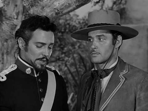 Zorro S1 E2 Zorro's Secret Passage