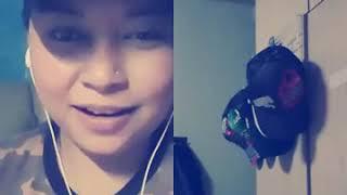 Video Smule SING Karaoke - Bayangan Gurauan by MEGA download MP3, 3GP, MP4, WEBM, AVI, FLV Juni 2018