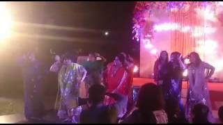 banno teri akhiyan surme daani dance performance