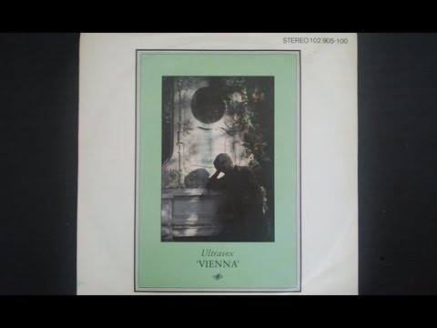 Ultravox - Vienna [1981] HQ HD