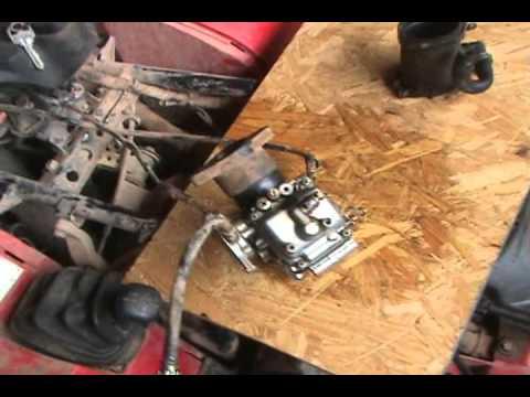 1998 2004 yamaha yfm400 kodiak atv repair manual pdf