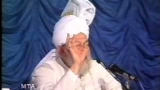 Parents Non Ahmadi Hoon To Kia Wo Dozakh Main Jain Gay?