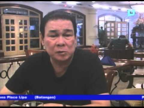 Hepe ng Provincial Public Safety Comp. ng Zamboanga del Norte, nahaharap sa kasong katiwalian