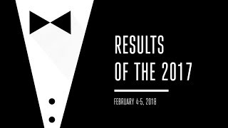 GIS | Промо ролик «Итоги года 2017» компании Global Intellect Service
