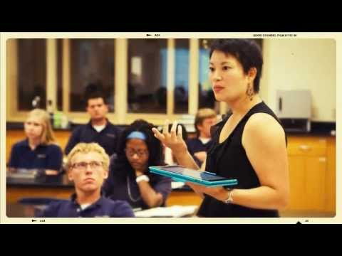 Our Lady of Good Counsel High School Admissions Montage