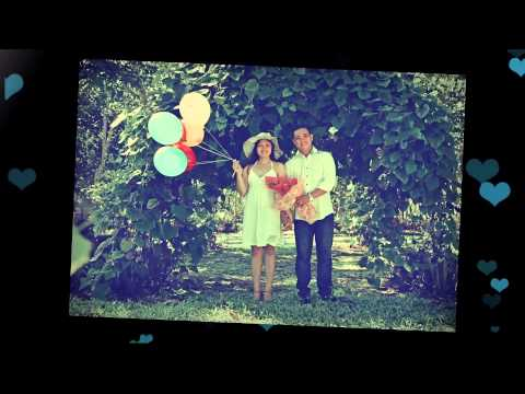 dennis & aisa wedding avp