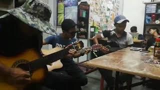 Tak Ku Menduga Single Terbaru Res Q Cover By Cikgu Syam N De Geng