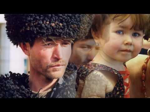 Magyar • Uyghur • Bashkir - Ancient TURanian roots (Sumer-Subartu) Magna Corvina