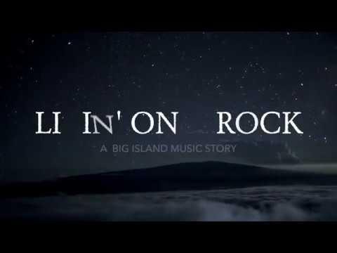 Livin' On A Rock   (2017 version)