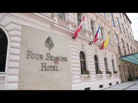 Four Seasons Hotel Prague (Superior Room) 布拉格四季酒店 - 高級客房