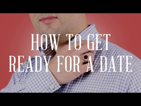How to Get Ready For a Date — Gentleman's Gazette