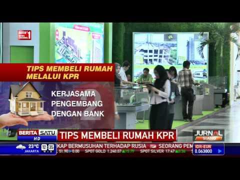 Tips Membeli Rumah dengan KPR Bank