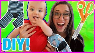 Download DIY Baby Clothes! Mp3 and Videos