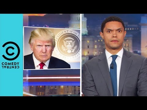 Download Youtube: Donald Trump's Suspiciously Clean Bill Of Health | The Daily Show