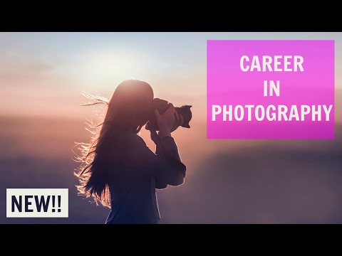 PHOTOGRAPHY Career after 12th | After 12th Career option | #3 | CREATE YOUR IDENTITY