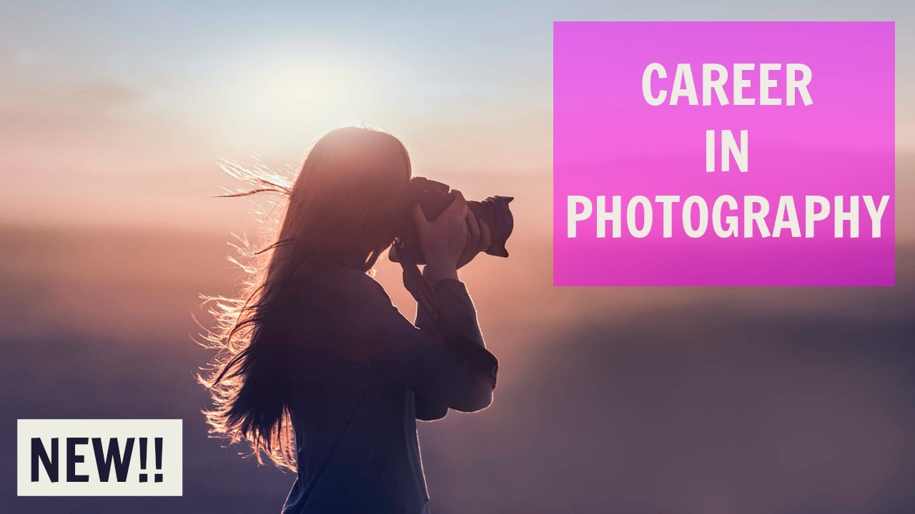 Photography Career After 12th In India After 12th Career Option 3 Create Your Identity