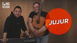 JUJUR ~ Sidney Mohede feat. Dimas Anindita
