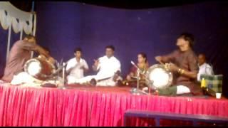 thavil Mannargudi M.R.Vasudevan And K.G.Kalyanasundaram