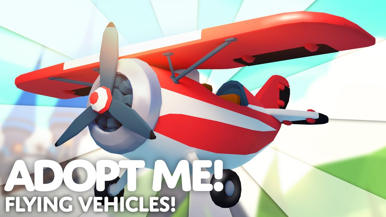 🚁 FLYING VEHICLES UPDATE! 🛩️ Celebrate the Mooncake Festival! 🥮 Adopt Me! on Roblox