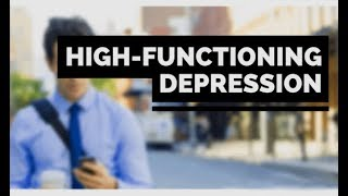 Jordan Peterson: High-functioning depression & how to overcome misery