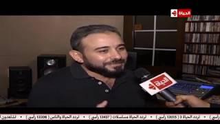 عين | خاص: الموزع أحمد عادل يكشف كواليس ألبوم تامر حسني الجديد وفيلم إدوارد وجديد إيهاب توفيق