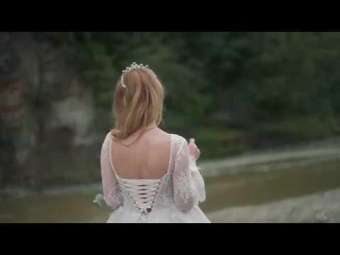 Свадебное платье Salvia 17105 - DANOVNA.COM
