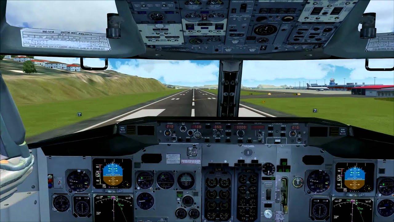 Turbulence - Right