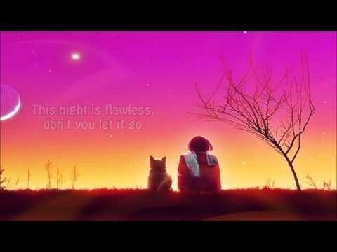 Nightcore ~ Enchanted [Lyrics]