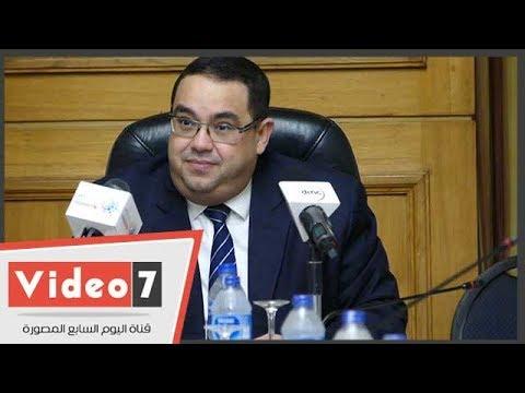 مستثمرو مواد البناء يشكون الضرائب لرئيس هيئة الاستثمار  - 14:55-2018 / 10 / 16