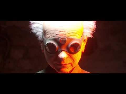 Смотреть клип Sephyx - Futuristic Masterminds