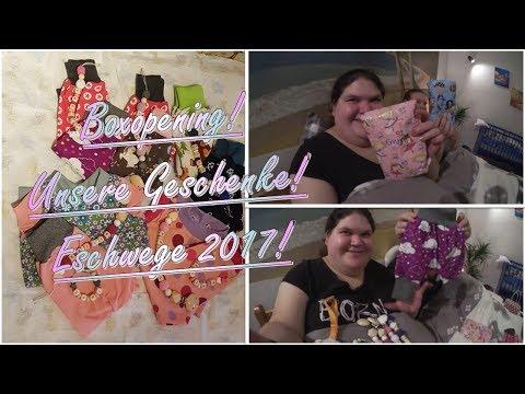 BOXOPENING! || UNSERE GESCHENKE!! || Vielen Dank! || Reborn Baby Deutsch || Little Reborn Nurs
